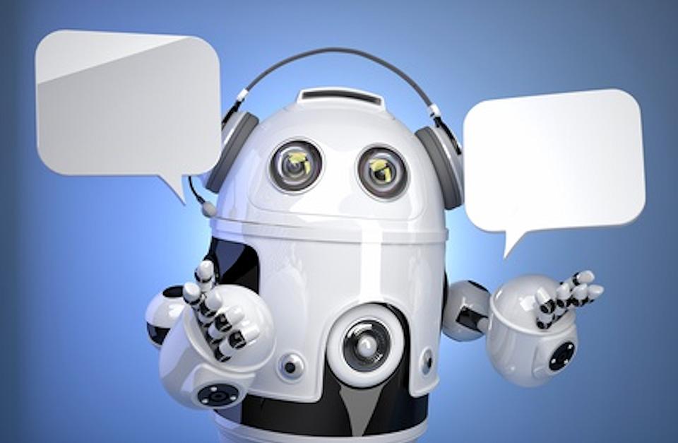 Chat robot