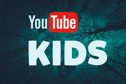 YouTube Kids--creepy